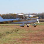 UR-ANE продам самолет